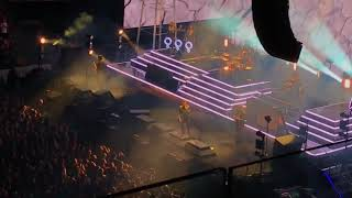 The Killers 2018-01-07 TD Garden Boston Ma 1
