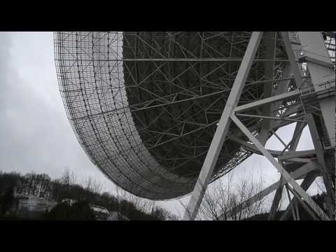 Effelsberg 100m Radiotelescope