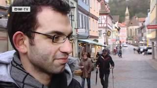 Deutsch lernen (B2/C1) | Griechen auf Arbeitssuche in Deutschland