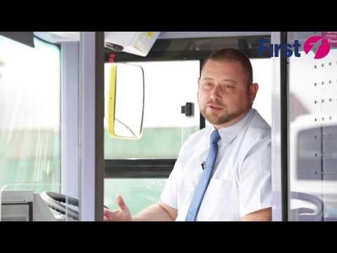 David - Bus Driver
