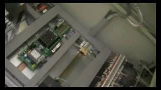 Control Box / Производство детских подгузников
