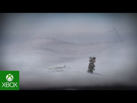 Never Alone on Xbox One