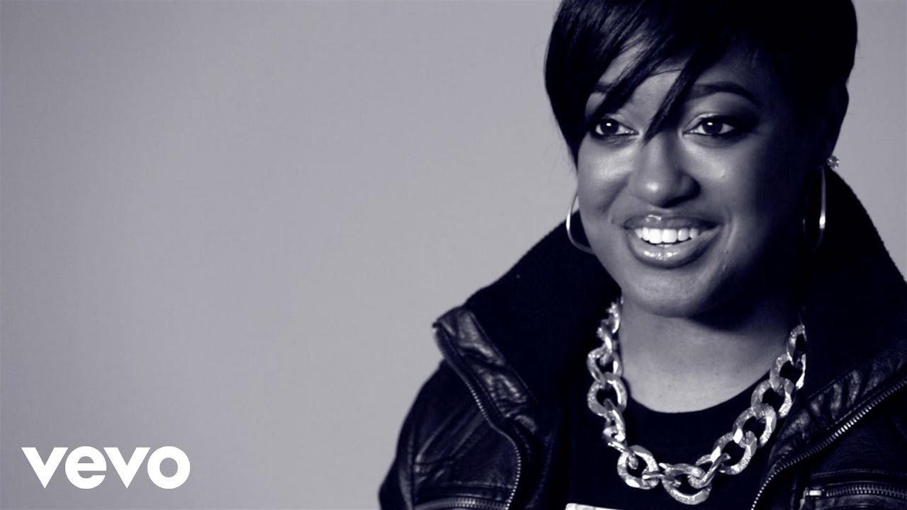 Rapsody - Rhyme and Reason: Complexion (A Zulu Love)