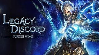 Como ganhar 800 gemas de graça legacy of Discord