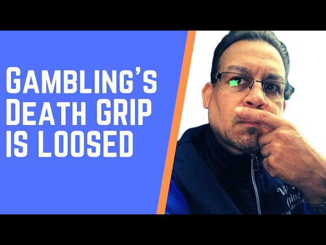Once This Is GONE! Gambling's Death GRIP IS LOOSED