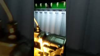 Регулировка ТНВД К -700 ЯМЗ 238