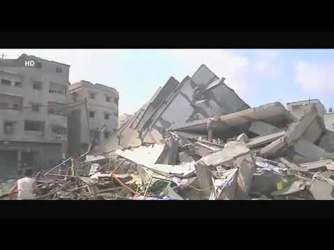 Israel bars UN human rights investigators   News   NHK WORLD   English