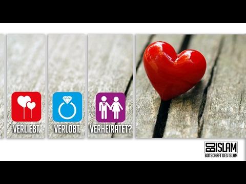 Verliebt. Verlobt. Verheiratet? ᴴᴰ ┇Die Wahrheit über die Ehe┇#BDI