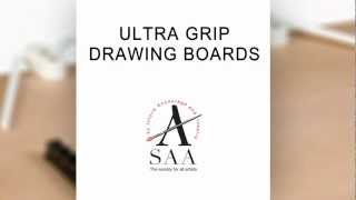 Ultra Grip Drawing Boards