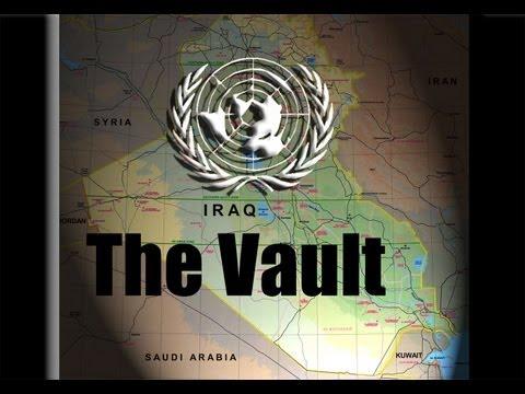 UN in Iraq 03 (The Vault)