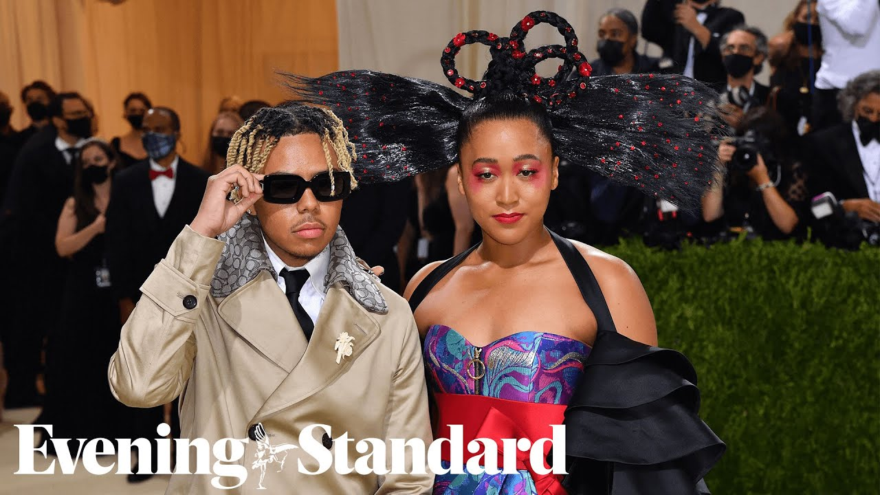 Met Gala 2021: Stars and influencers show off 'American fashion' inspired outfits