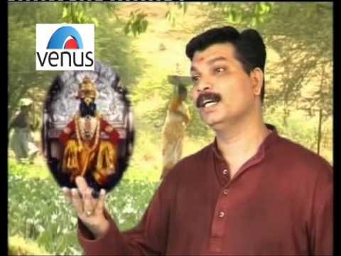 Jondhalyachya Bhakarila - Vaari Pandharila Chalali (Sachidanand Appa)