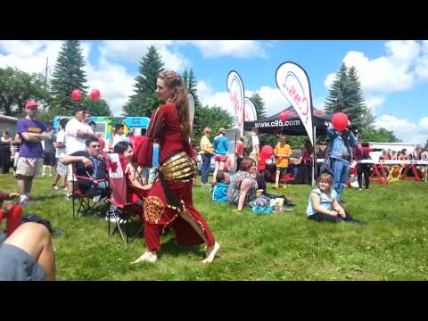 Canada Day Saskatoon