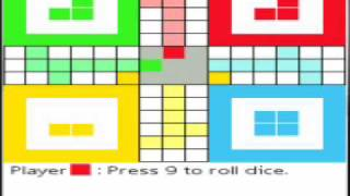 LUDO in J2ME for Nokia S40 3rd ED Feature 2