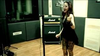 Nasha Aqila - Hecker Cinta (teaser)