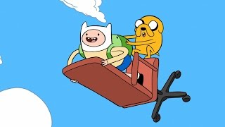 Adventure Time Writer's 3 Favorite Characters - IGN Access