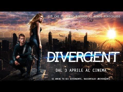 Divergent - Trailer italiano ufficiale # 3 (Final trailer) [HD]