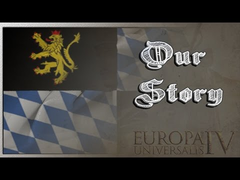 The Palatinate - Our Story | A Europa Universalis Tale
