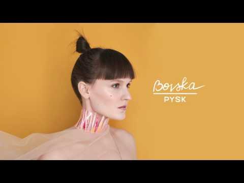 Bovska: Muzykę robi się dla siebie i dla radości muzykowania, a nie dla popularności