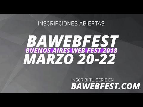 SPOT INSCRIPCIONES BAWF 2018
