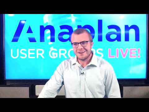 Data Integration w/ Jesse Wilson - User Groups Live!