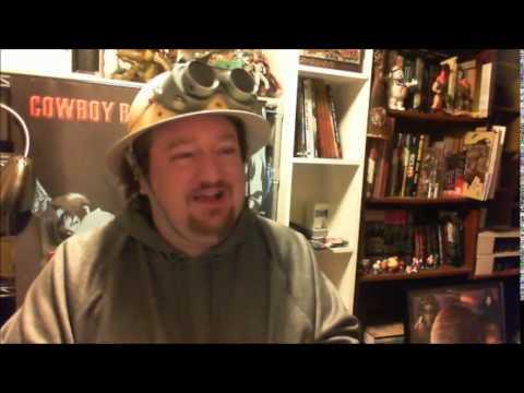 B-Movie Bunker Episode 265:  The Roller Blade Seven