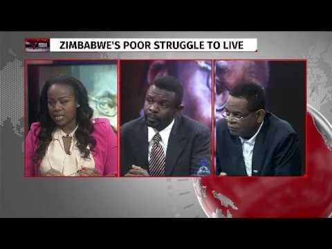 Zimbabwe loses $1b to corruption yearly, analysis