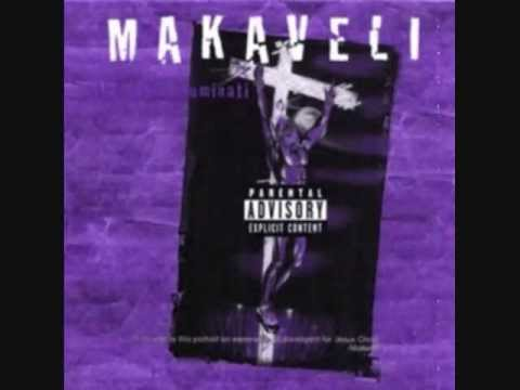 Hold Ya Head Makaveli Screwed & Chopped By Alabama