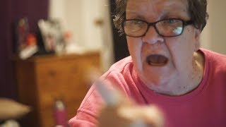 GRANDMA HAS A HEART ATTACK PRANK! (revenge)