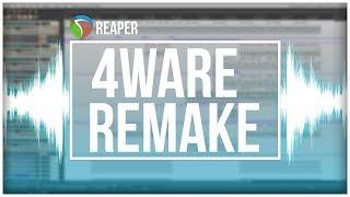 Deadmau5 - 4ware Reaper Remake