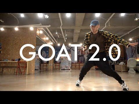 Eric Bellinger - Goat 2.0 | Philyo Lee Choreography | ONE LOVE DANCE STUDIO