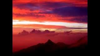 METEOR STREAM 深紅の空へ 주홍 하늘로  오르골(music box) 버전(일본 )