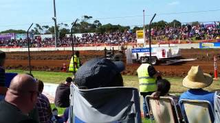 Tooradin tractor pull 5 Thumbnail