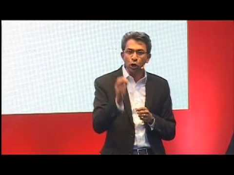 Welcome Address by Rajan Anandan