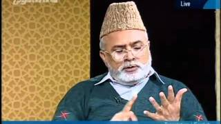 Does anyone have the right to call a Muslim Non-Muslim-persented by khalid Qadiani.flv