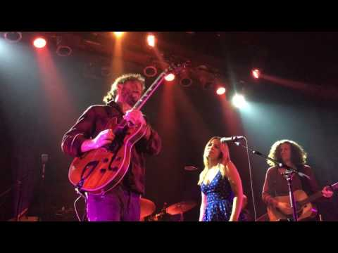 The Revivalists - To Love Somebody with Maggie Koerner live @ Varsity Theater 3-12-17