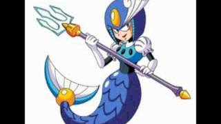 Mega Man 9 OST: Splash Woman Stage