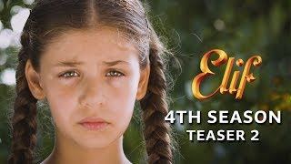 Elif 4.Sezon 2.Fragman | Elif 4th Season 2nd Teaser