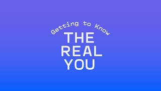 Switch Live | Getting to know the real you | 19th February 2021
