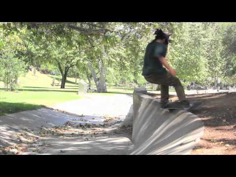 Greg Valencia & Khalil Kozah - Flow Trip Armourdillo