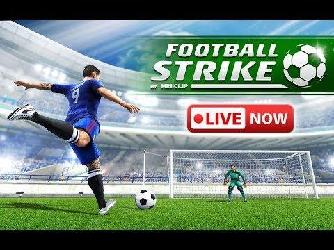 Football Strike = New Game Mini