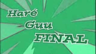 Hare nochi Guu Final - Love Tropicana Final