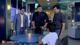 CID - च ई डी - Pied Piper - Episode 1154 - 15th November 2014