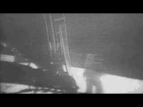 John F. Kennedy Landing a man on the Moon Address to Congress - May 25, 1961