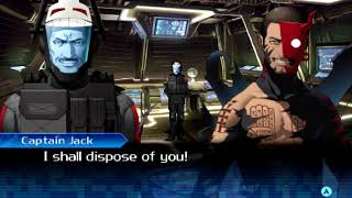 Shin Megami Tensei Strange Journey Redux Boss Jack [EXPERT]