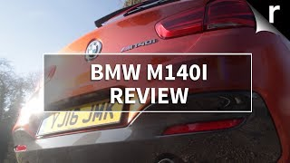 BMW M140i review: Better than the Ford Focus RS?