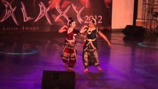 Mere Dholna Sun - Parnika and Niharika