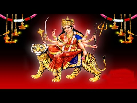 Happy Navratri 2016 Wishes, Quotes, HD Images, Latest Whatsapp video greeting 6