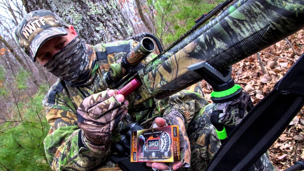 nwtf convention latest turkey hunting products youtube