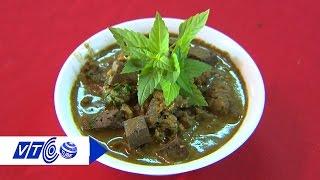 Đến Mộc Châu thử đặc sản nậm pịa | VTC